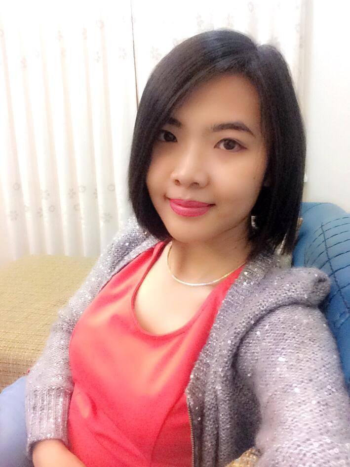 Dr. Su Mon Thazin Aung