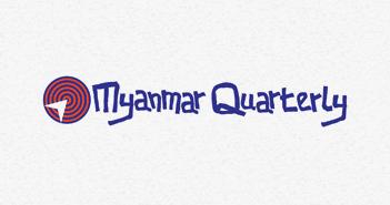 The Myanmar Quarterly