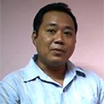 Aung Thu Nyein