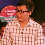 Nay Htun Naing